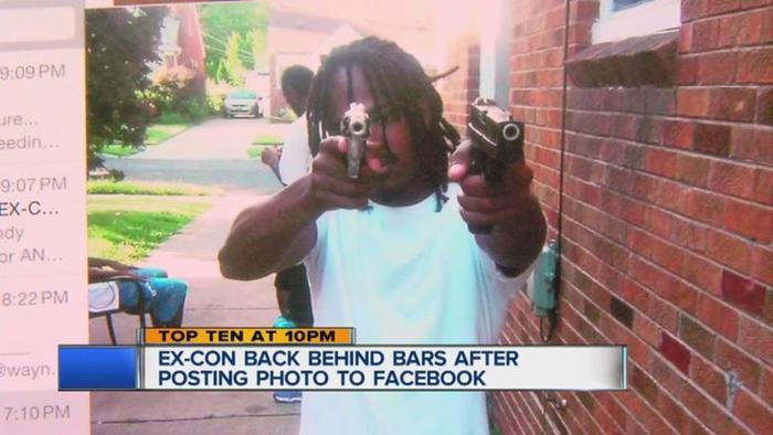Люди идиоты, которых арестовали из за постов в соцсетях