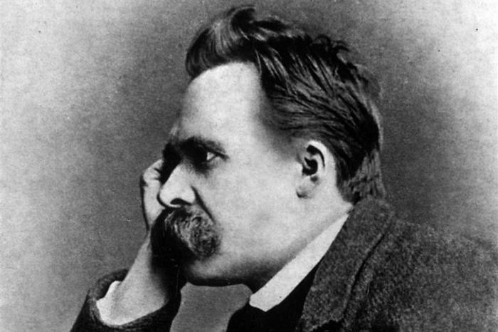 Самые известные цитаты Ницше