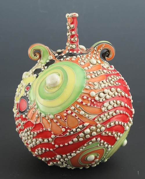 Carol Long Pottery1о (500x617, 258Kb)