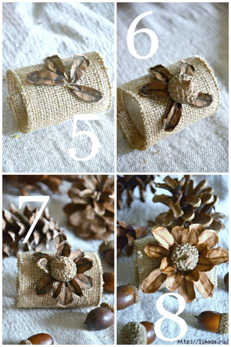 PINECONE-AND-ACORN-FLOWER-NAPKIN-RINGS-diy-instructions-5-to-8-stonegableblog.com_ (466x700, 319Kb)