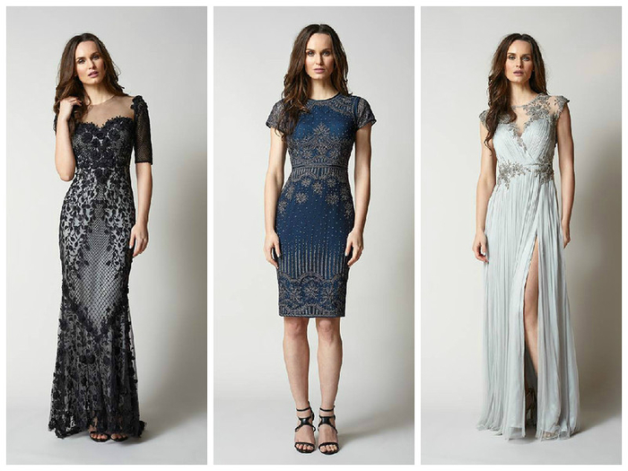Картинки коллекций платьев