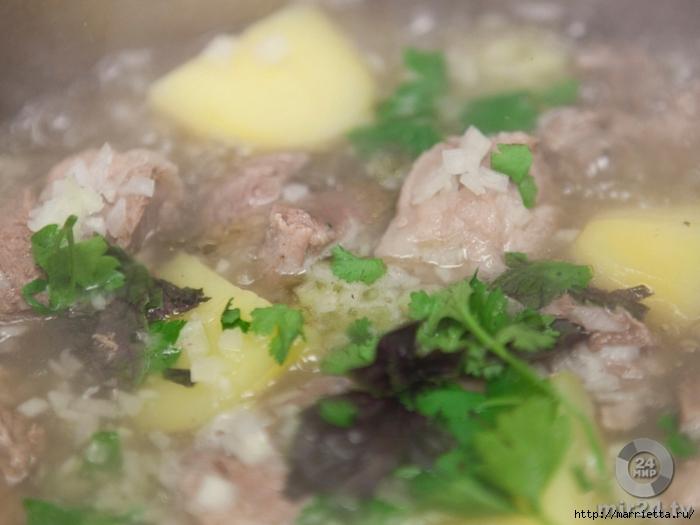 Уалибах, фыдджин, цахтон и лывжа - самые вкусные осетинские блюда (19) (700x525, 215Kb)
