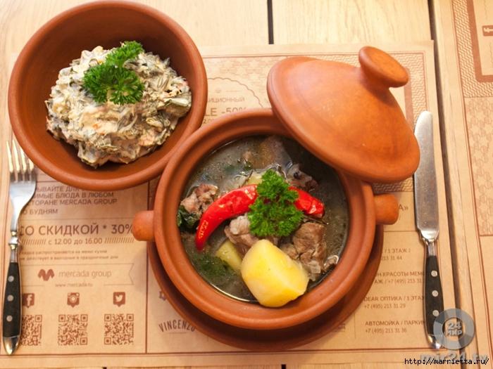 Уалибах, фыдджин, цахтон и лывжа - самые вкусные осетинские блюда (22) (700x525, 294Kb)