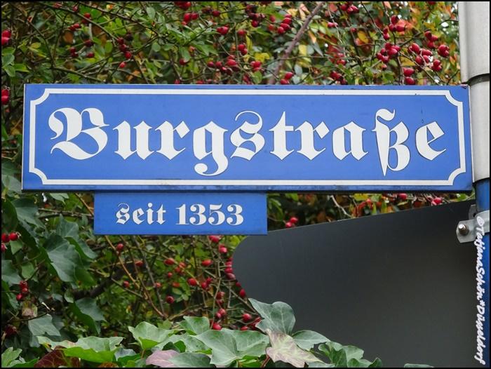 Немецкий город Зиген - 150 км от Дюссельдорфа