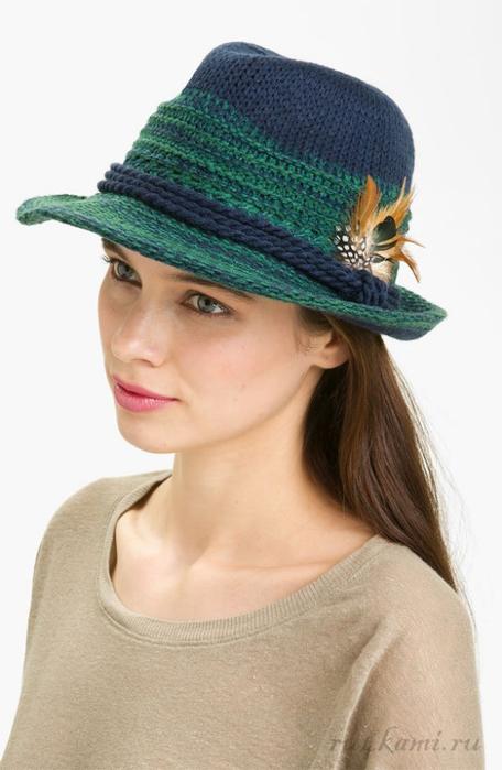 шляпа (456x700, 235Kb)