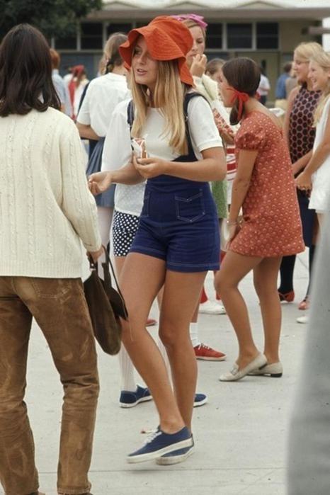 125790278 102315 1850 5 Как одевались американские студентки в конце 1960 х годов