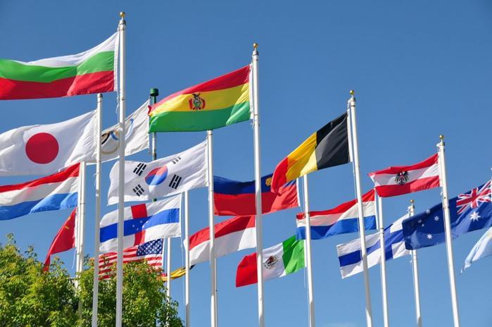 Лучшие книги, фильмы и города для изучения иностранных языков