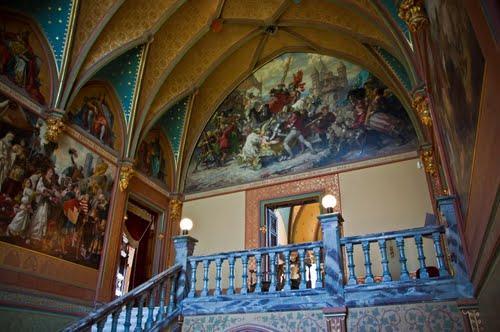 замок Драхенбург 8 (500x332, 175Kb)