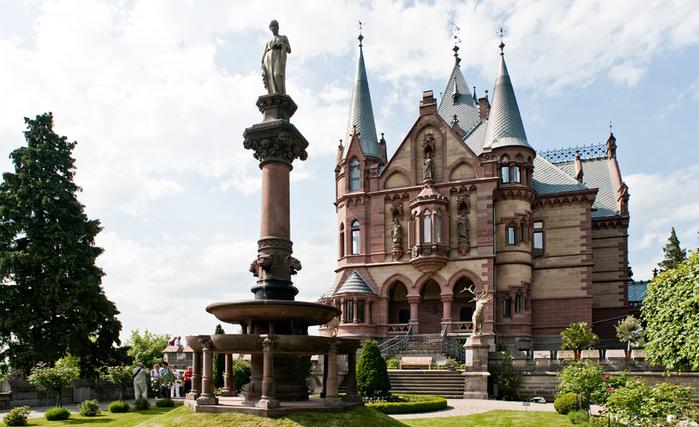 замок Драхенбург 28 (700x427, 367Kb)