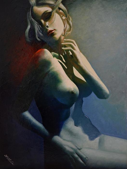 Alexander Shubin - Tutt'Art@ (38) (527x700, 350Kb)