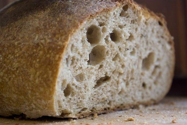Самый полезный хлеб из закваски (604x403, 201Kb)