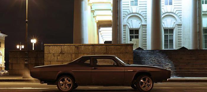 Невероятные самодельные автомобили, на которые почему то не смотрит автопром