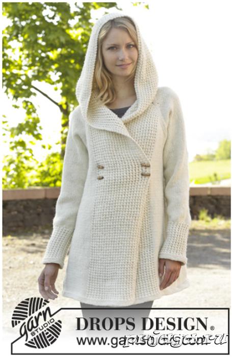 для города пальто женское спицами своими руками ТЕРМОБЕЛЬЕ может быть