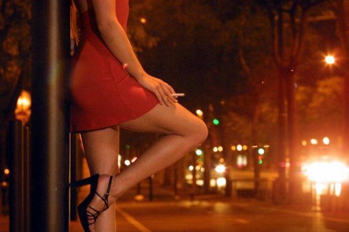 Польская проститутка заплатила 820 тысяч долларов штрафа за сокрытие доходов