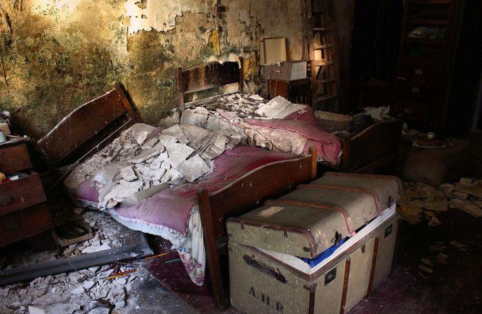 фото заброшенных зданий 5 (700x457, 274Kb)