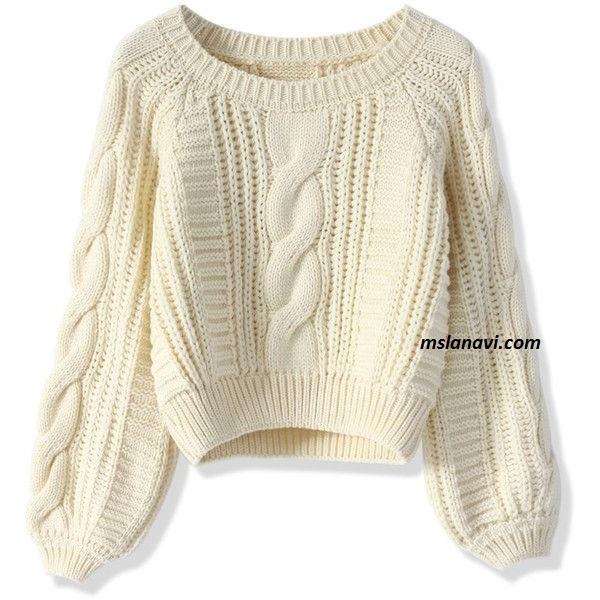 Короткие-вязаные-свитера-1 (600x600, 231Kb)