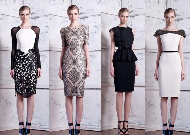 Модные короткие платья 2015 года (12) (655x466, 256Kb)