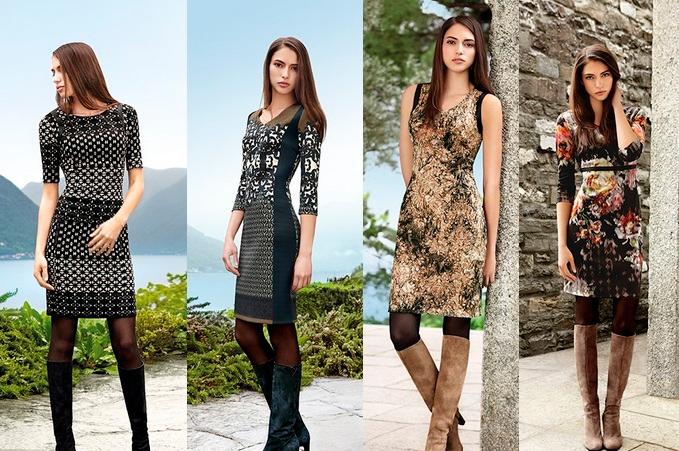 Модные короткие платья 2015 года (14) (679x451, 445Kb)