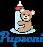 pupsoni_logo (150x164, 12Kb)