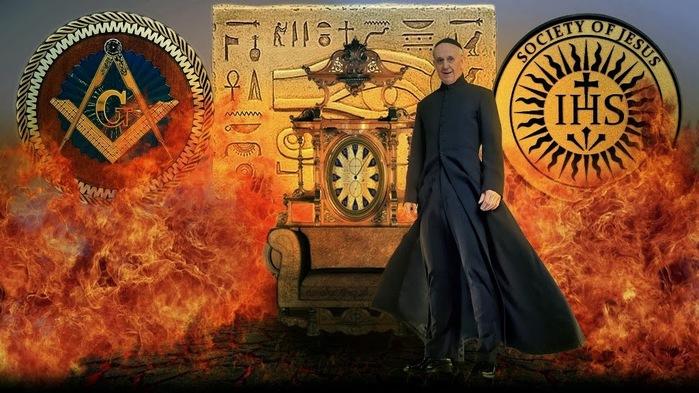 4622790_Pope_Francis_Romanus_Jesuit__Illuminati_Satanist__Child_Trafficking_and_Genocide (700x393, 124Kb)