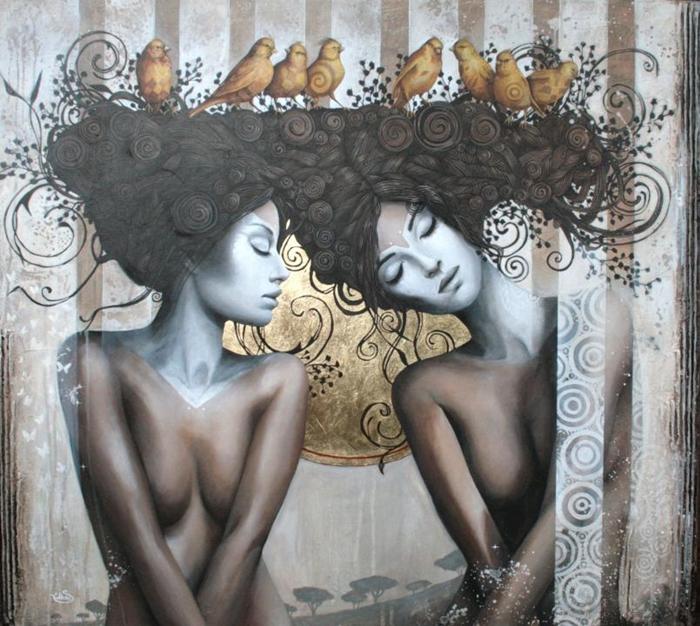 Sophie Wilkins - Tutt'Art@ (37) (700x626, 440Kb)