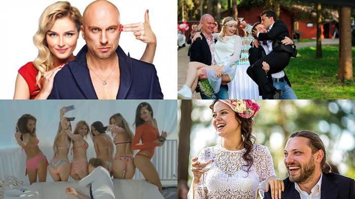 Новый телеканал «Комедия» начнет работать с 1 ноября! Лучшие российские комедии 2014-2015