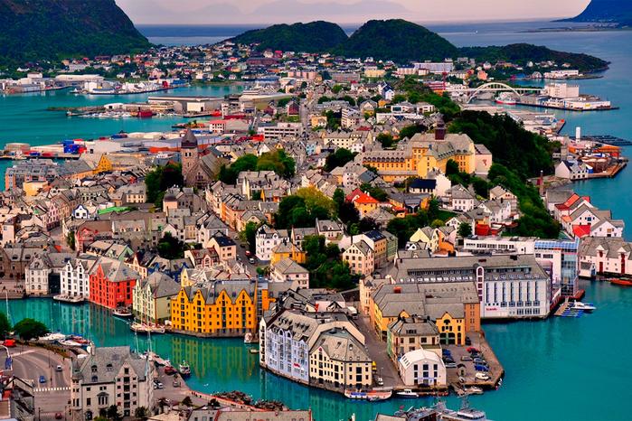 4. Копенгаген (Дания). (700x466, 572Kb)