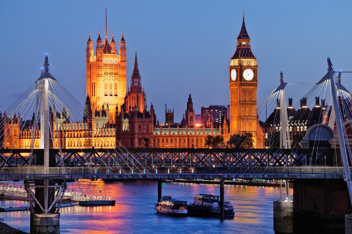 94. Лондон (Великобритания) (700x466, 428Kb)