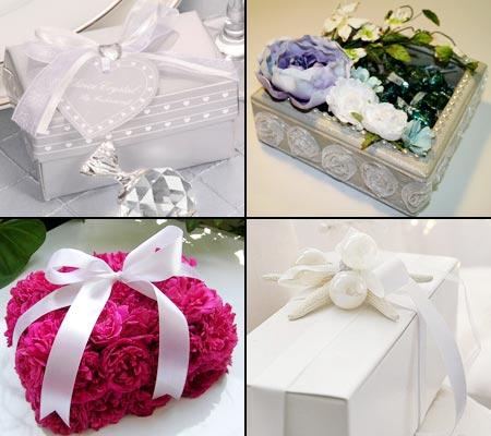 Как красиво упаковать подарок большой