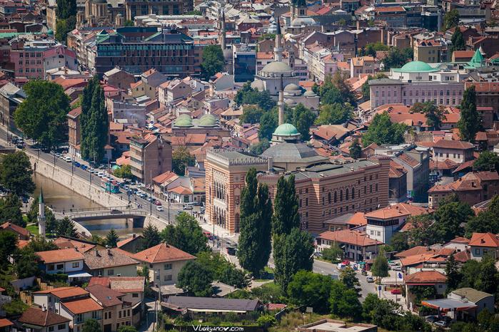 11. Сараево (Босния и Герцеговина) (700x466, 620Kb)