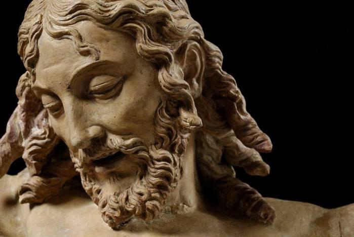 3325115_Antonio_Begarelli_c__14991565_Crocifisso_XVI_d_C__Museo_Civico_dArte_Modena_ (700x468, 39Kb)