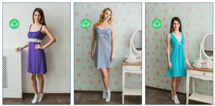 женские ночные сорочки ивановского производства 1 (700x344, 225Kb)