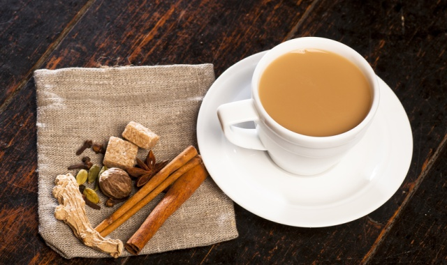 фото калмыцкий чай