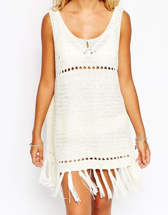 Пляжное платье кроше Somedays Lovi-n Stevie (548x700, 275Kb)