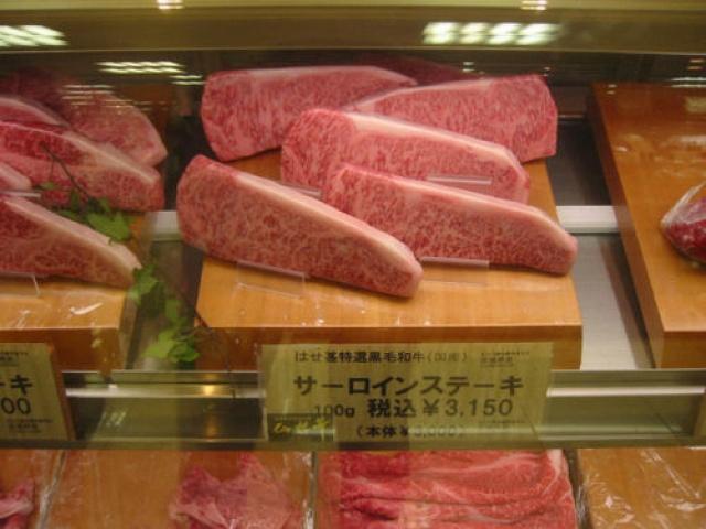 месяц самое дорогое мясо в россии такое
