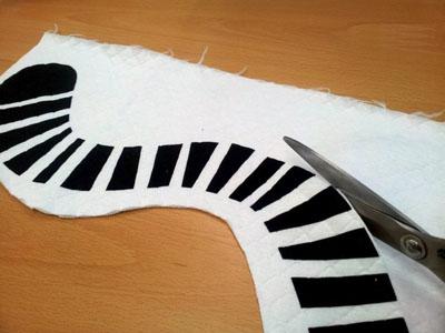 Смешная подушка КОШКА. Шьем сами (5) (400x300, 66Kb)