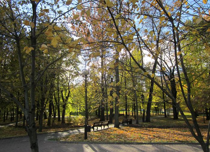 03 Осень в Марьиной роще (700x507, 522Kb)