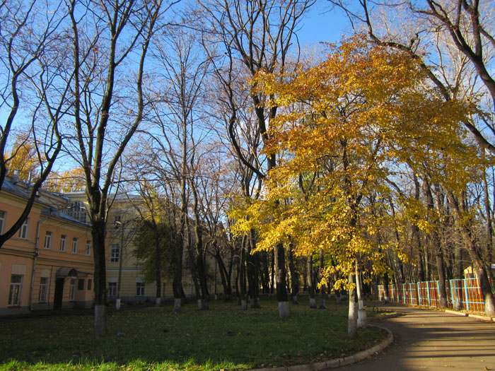 15б Осень в Марьиной роще (700x525, 532Kb)