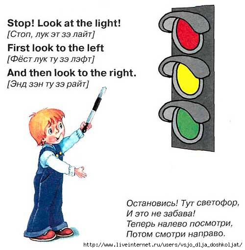 Слова с картинками на английском с произношением