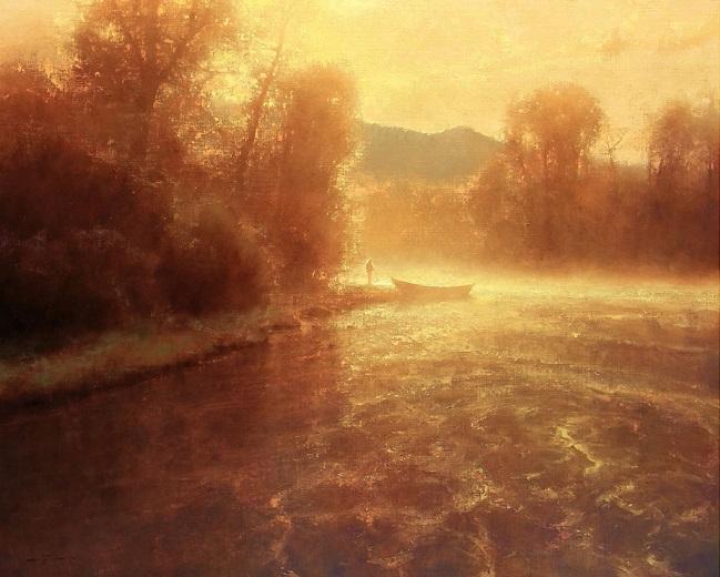 Gilded Dawn (649x520, 314Kb)