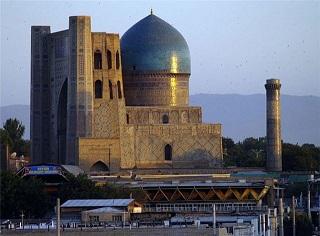 Мечеть Биби -Ханым 2 (320x236, 34Kb)