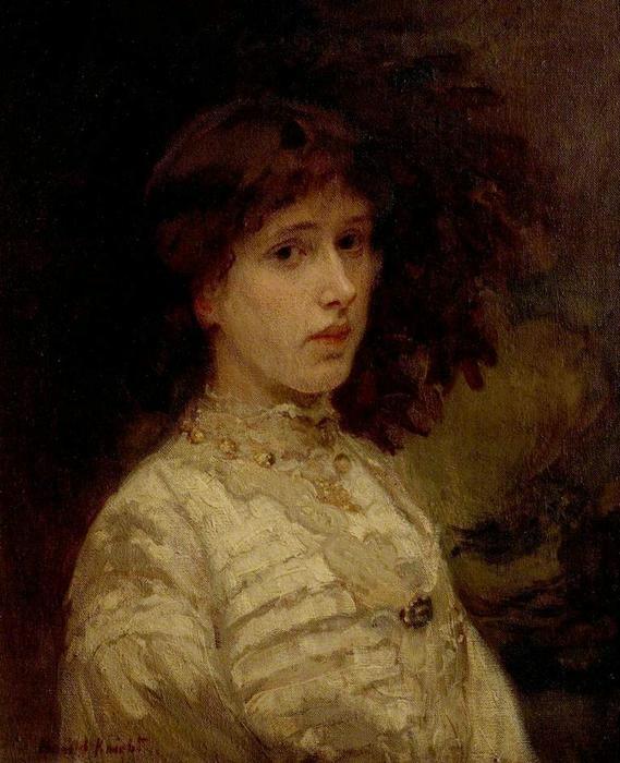 Harold-Knight-Mrs-Rosamond-Edith-Thompson (569x700, 158Kb)