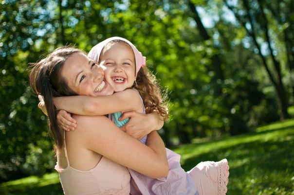 Как воспитать ребенка, который способен любить (604x401, 58Kb)