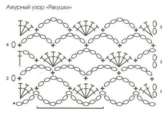 ракушки-2 (542x390, 107Kb)