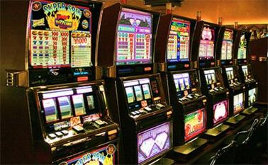 Новое в игорном бизнесе игровые автоматы рулетка деньги
