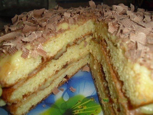 Торт из творога (604x453, 63Kb)
