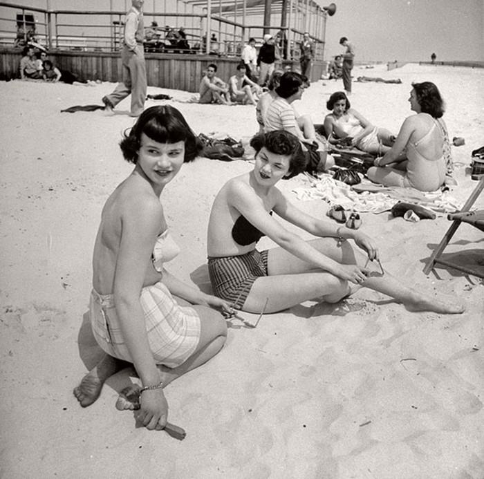 Фотки девушек в вливчиках на море 20 фотография