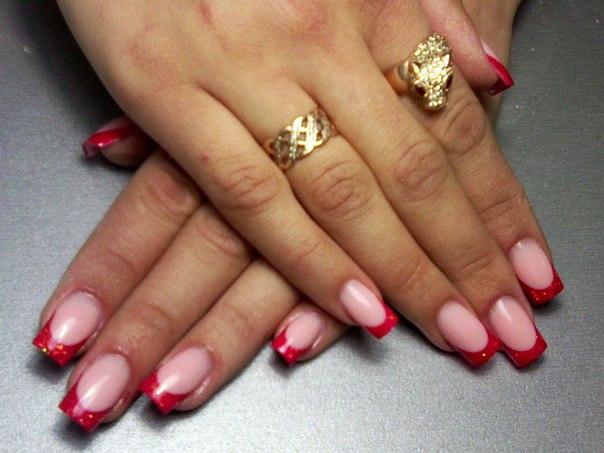 Модный дизайн ногтей 2013 2014 стрижки