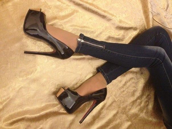 Самые Модные Туфли 2014 Год