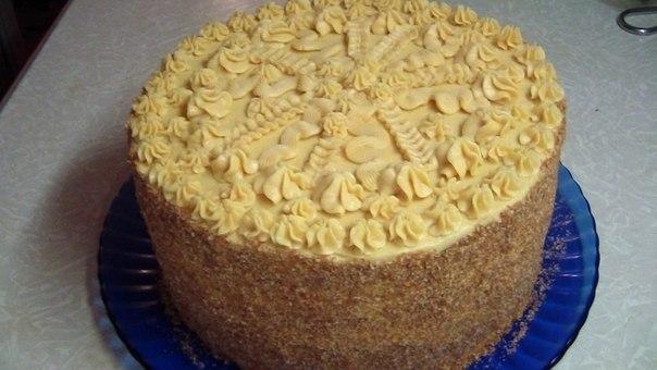 Торт Королевский (604x340, 47Kb)